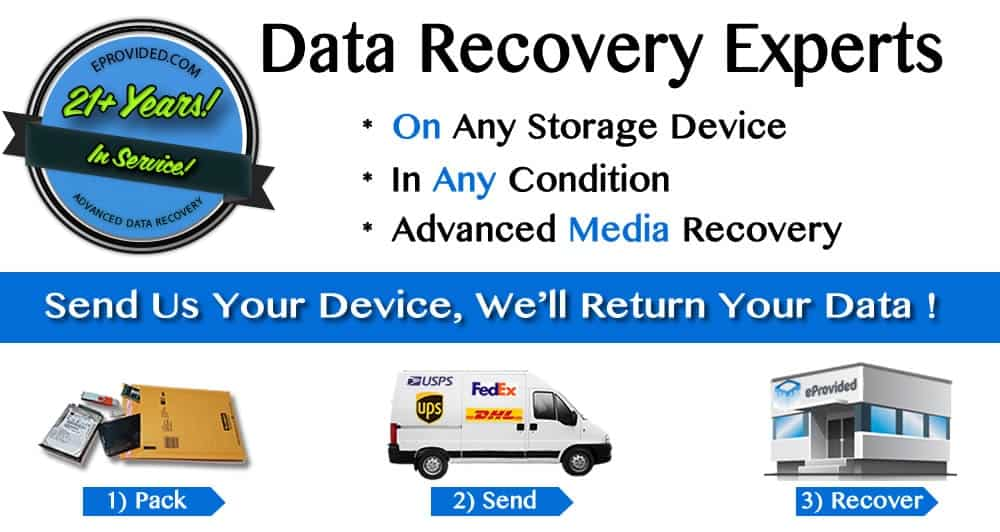 Data Recovery Lincoln & Omaha - Schrock Innovations ...