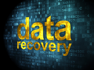 NAND flash memory data recovery