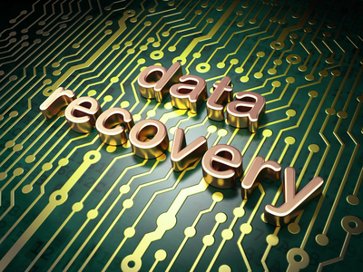 Data Recovery Professionals