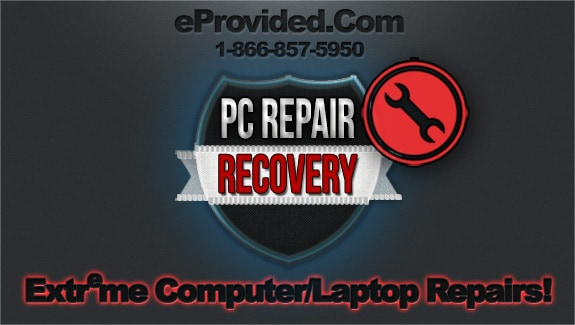 eProvided, Las Vegas NV Computer & Virus Repair Solutions
