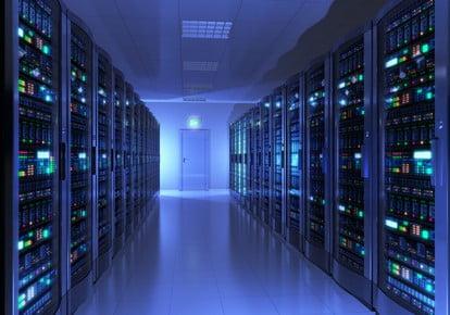 Computer Storage Image