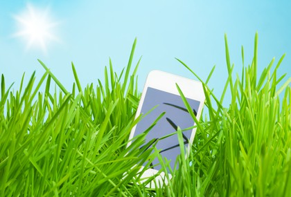 Protect your data devices from summer heat