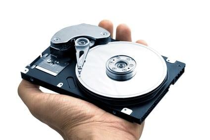Boosts Hard Disk Drive Storage Capacity
