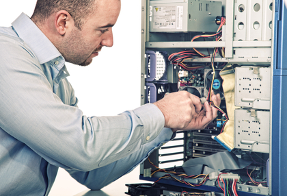 Do-It-Yourself Data Recovery Software Can Damage Your Files For Good.