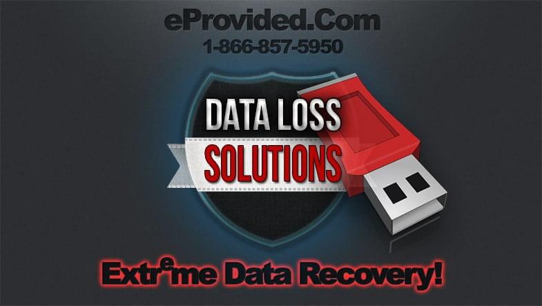 Flash Drive Recovery Service Company Image.