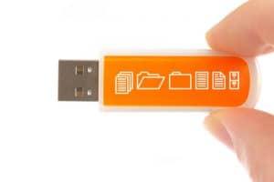 USB Stick, Repairing USB