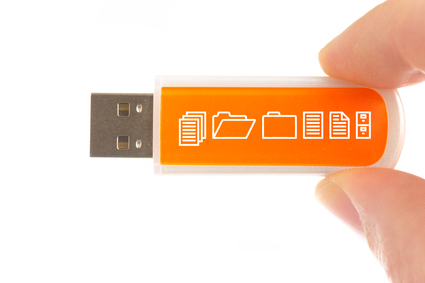 A flash drive photo, flash memory file recovery is based on flash drives.