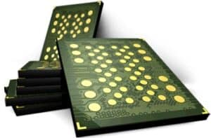 Surface Mount NAND