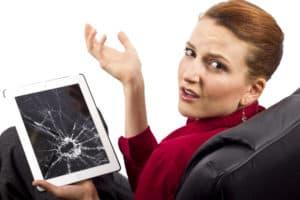 Fix a Broken iPad.