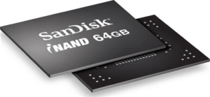 iNAND Embedded NAND Flash Memory Systems and Data Recovery