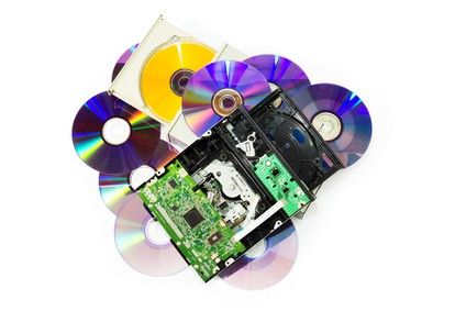 eProvided CD DVD File Recovery