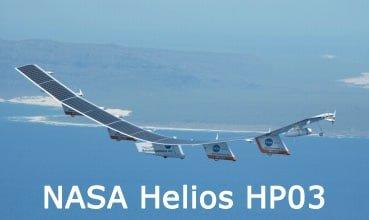 NASA Helios