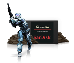 SanDisk Recovery by eProvided, Servicing SSD Data Recovery and Other Various Damages.
